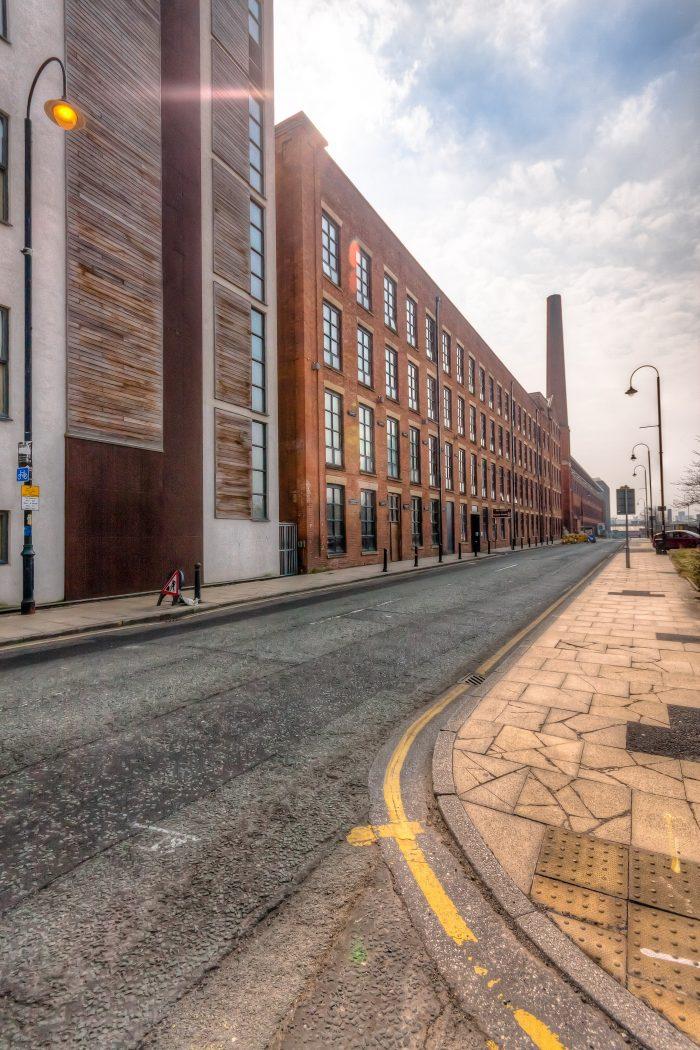 Manchester Apartments Rent