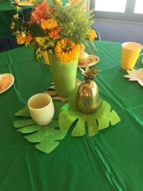 Pineapple Table 3