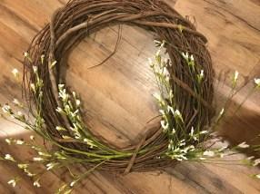 spring wreath 7