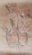 Figure Drawing 10/11