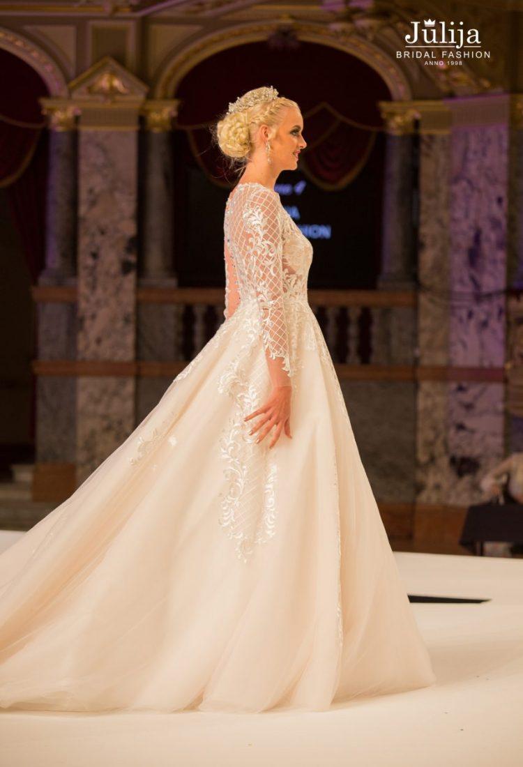 Jessika Catwalk Bridal Wedding Dresses Designer
