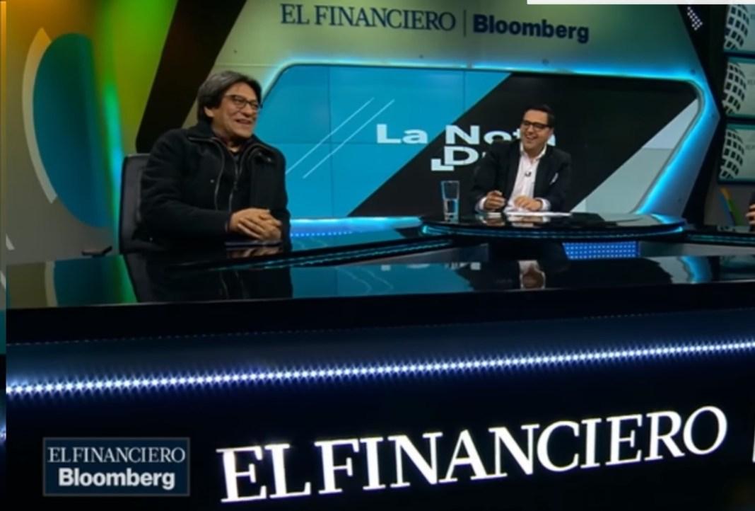 Julio Astillero y Jorge Berry