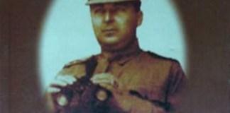 Gonzalo N. Santos