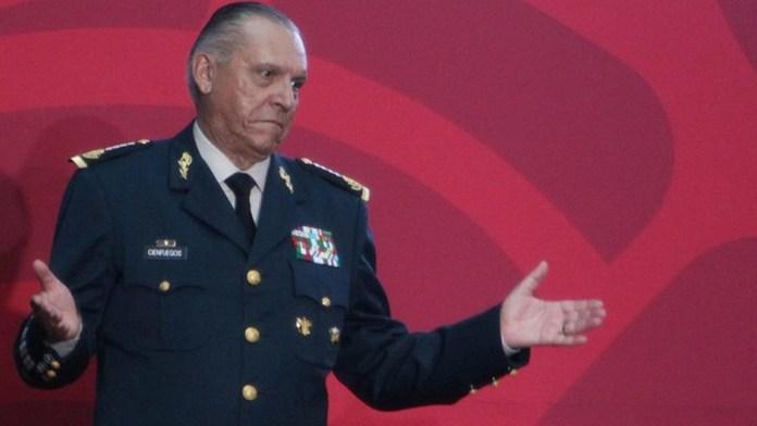 Mauricio Cienfuegos