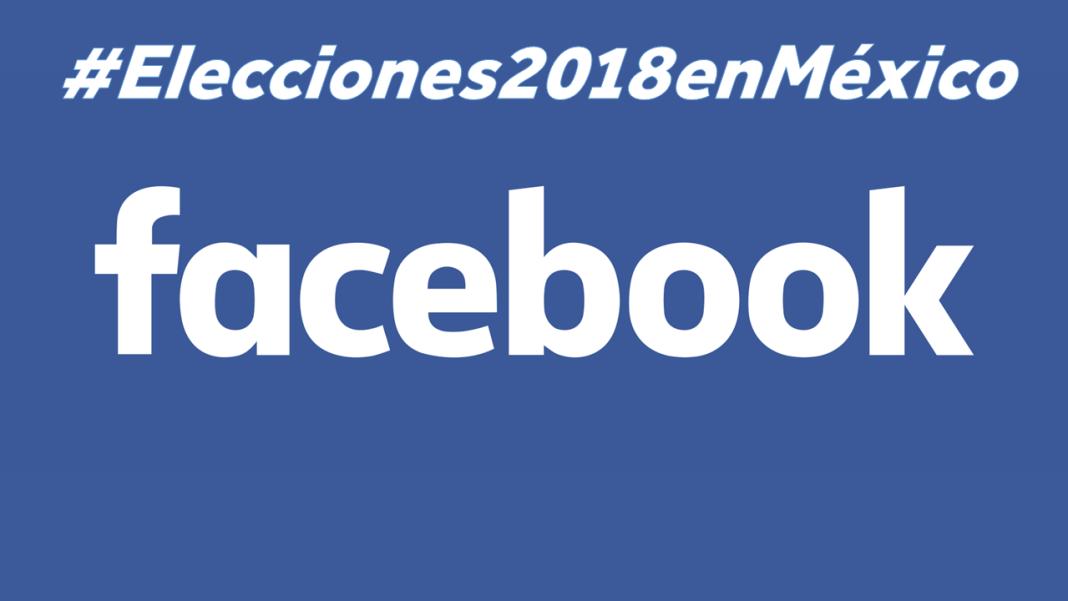 Facebook en las elecciones
