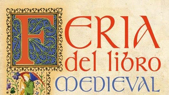 Feria del Libro Medieval