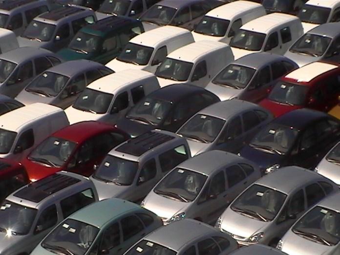Industria automotriz de México alcanza su mayor participación en economía desde 1994: BBVA