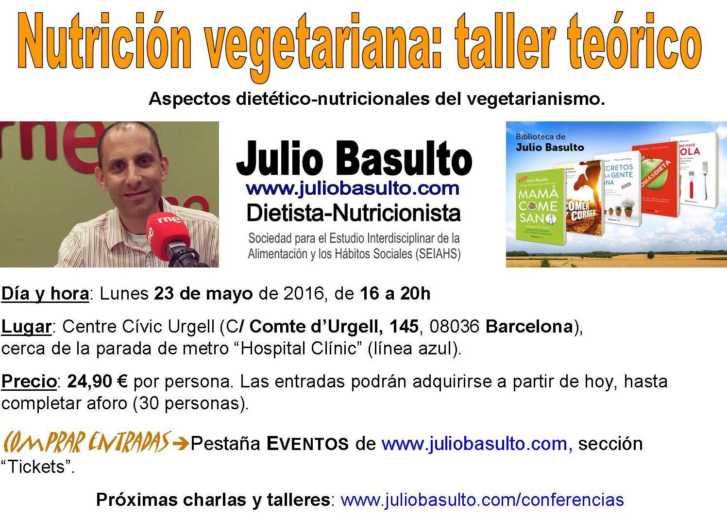 Dieta vegetariana para corredores