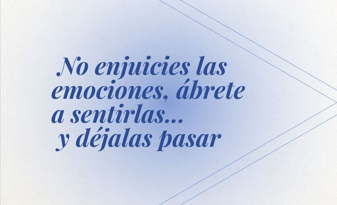 No enjuicies