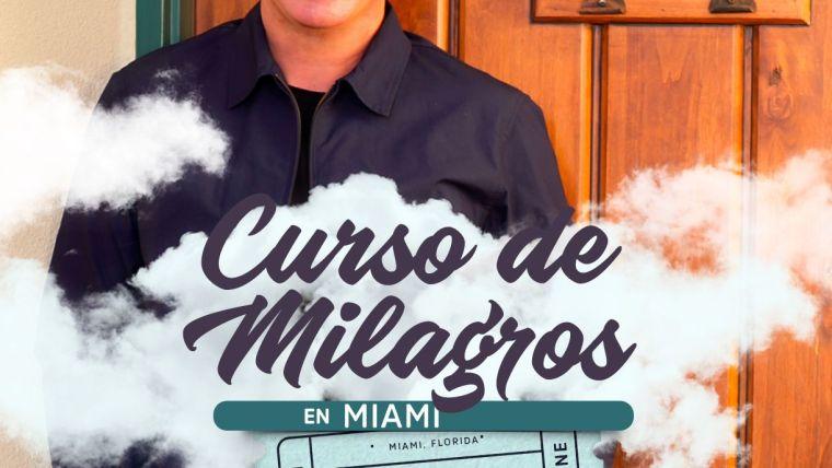 Un Curso de Milagros | Miami