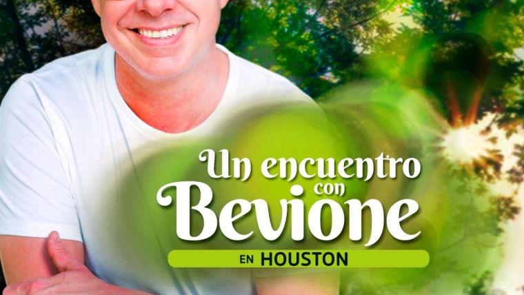 Un Encuentro con Bevione   Houston