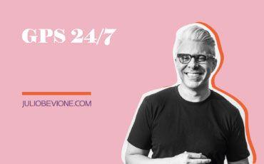 GPS24/7 | Abundancia 1 – Ego, espíritu y abundancia