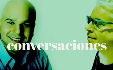 Una Conversación con Octavio Reyes, terapeuta.