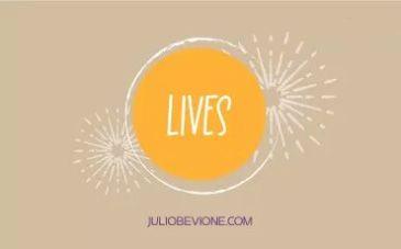 Lives | Sesión 152