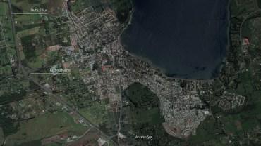 La Ciudad de Puerto Varas