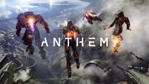 Anthem E3 2017