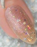 Blood Moon vegan 5-free nail polish | Julisa.co