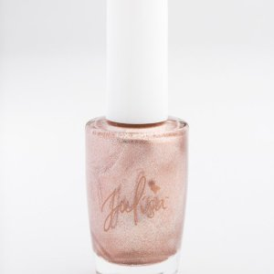 Golden Light 281 Julisa Vegan Toxic Free Nail Polish JULISA.co