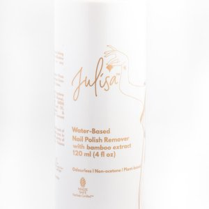Julisa Vegan Toxic Free Non-Acetone Nail Polish Remover JULISA.co