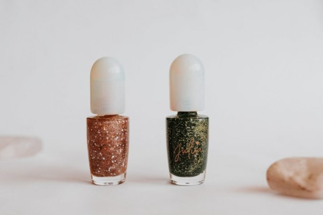 What Is 5-Free Nail Polish | Julisa.co