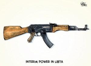 LibyaCartoon-500x366
