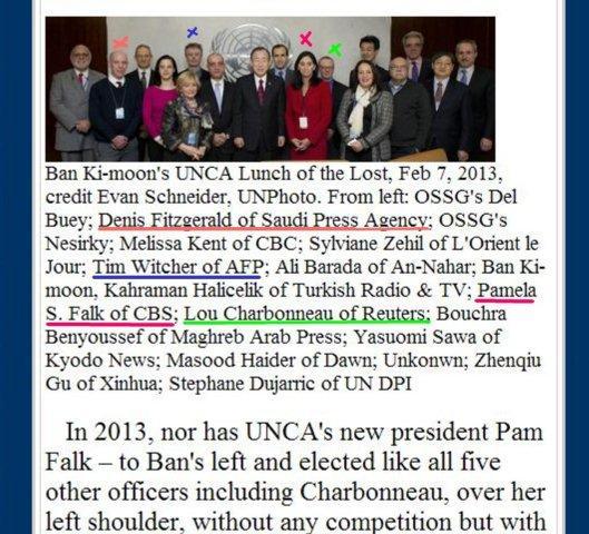 UNCA Essen bei Ban (2)