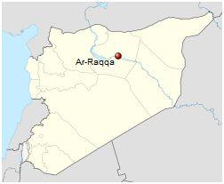 ar-Raqqa - Wikipedia