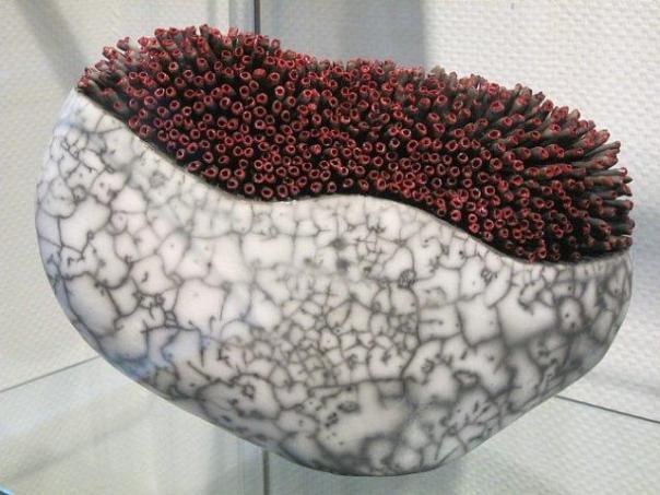 Korallenvase (2)