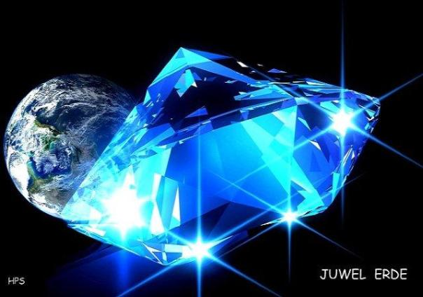 Juwel Erde III (2)