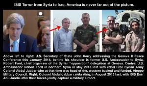 kerry ford isis