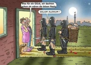 islam xx