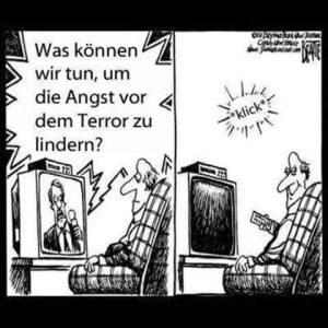 terror angst