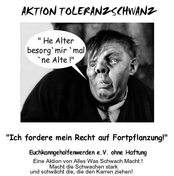 Tolleranz II