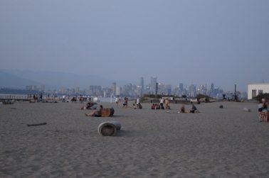 Jericho Beach