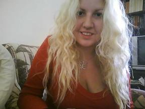 blonde; Rois