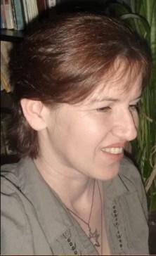 Ирина Манушева