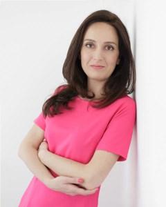 Михаела Георгиева