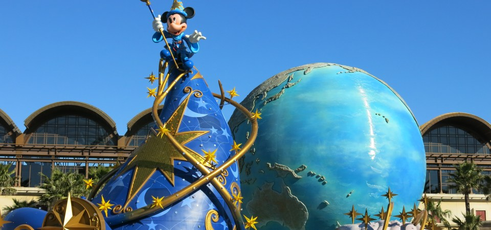 Travel: Japan Trip 2012 (Day 15 – Tokyo Disney Sea)