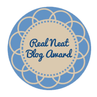 blog beauté tag real neat blog award