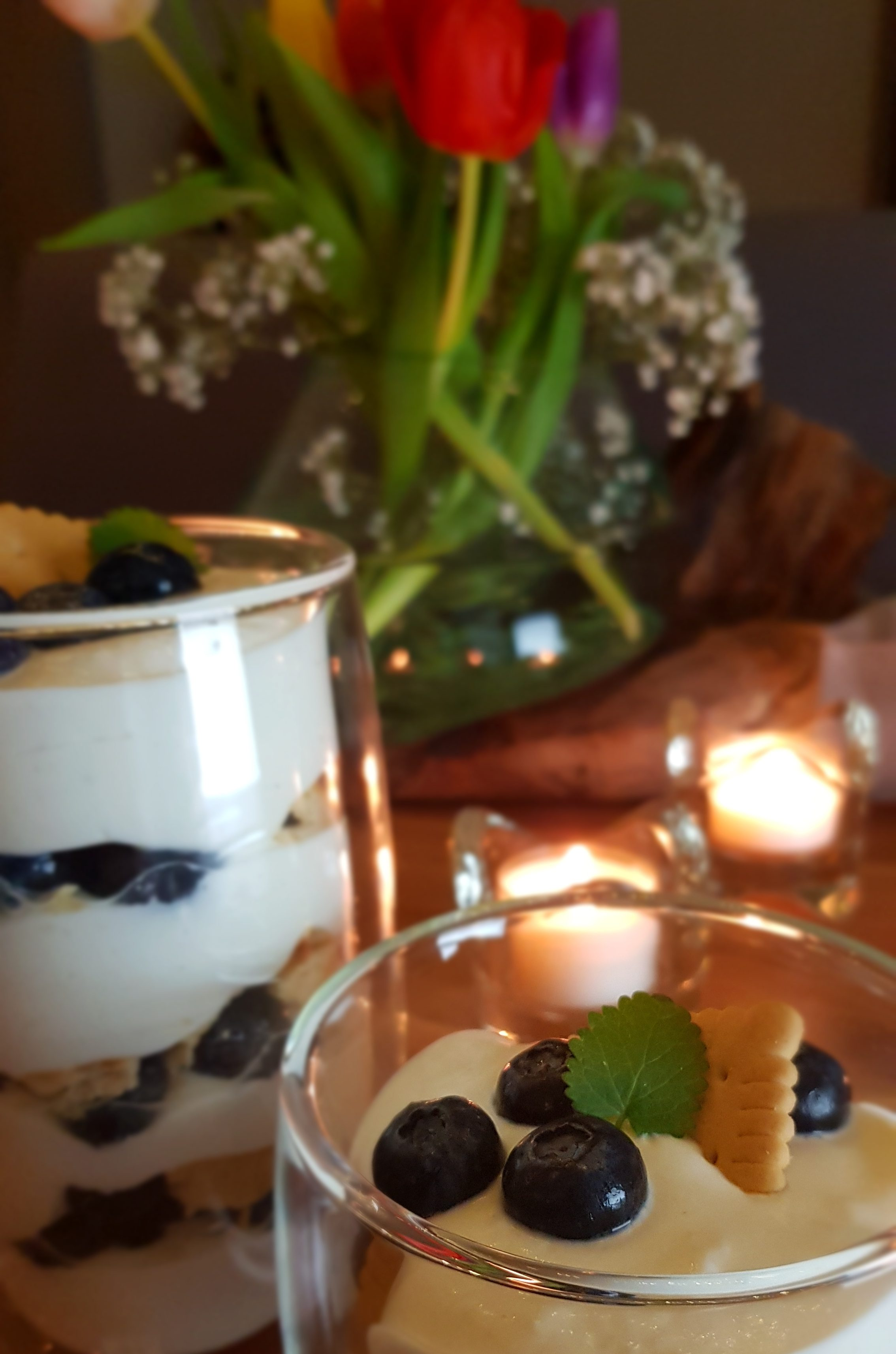 Blueberry-Cheesecake-Trifle