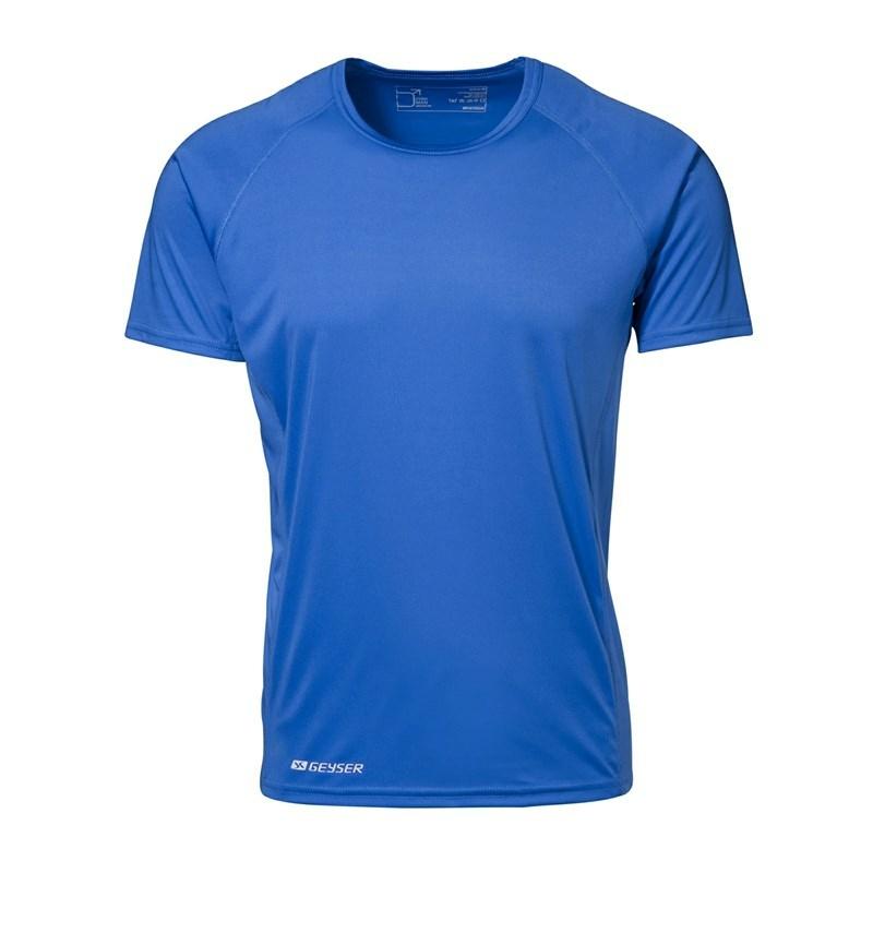 Foto-af-Man-Active-T-shirt-kongeblå-front1-G21002