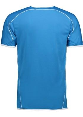 Foto-af-Team-Sport-T-shirt-turkis-ryg-ID1600
