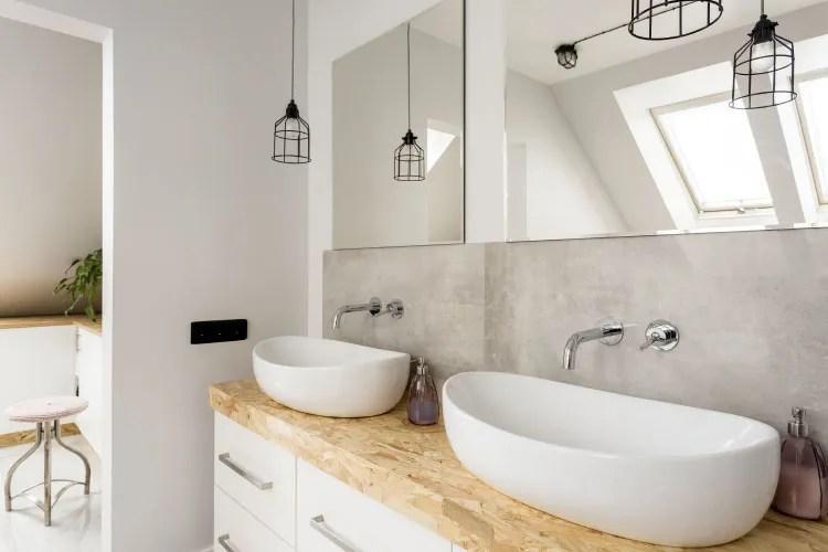8 popular bathroom sink styles you need