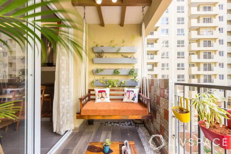 25 Balcony Design Ideas The Top Trends Of 2021