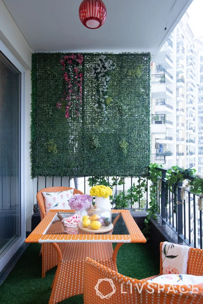 10 Balcony Grill Design Ideas That Are Creative And Safe