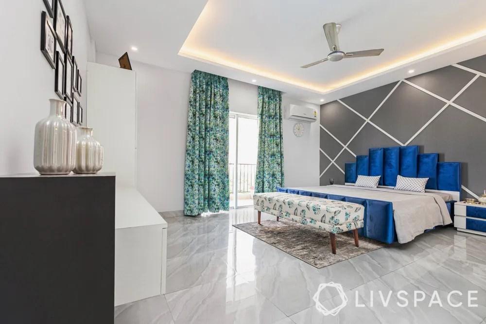 10 Stunning False Ceiling Design For Bedroom For 2021