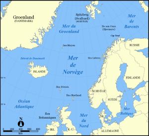Carte_de_la_mer_de_Norvège