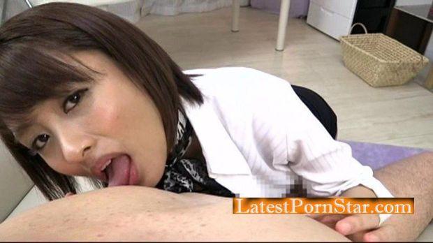 [GYAZ-126] 夢のフェラサロン 絶品な舌技で舐めてあげる