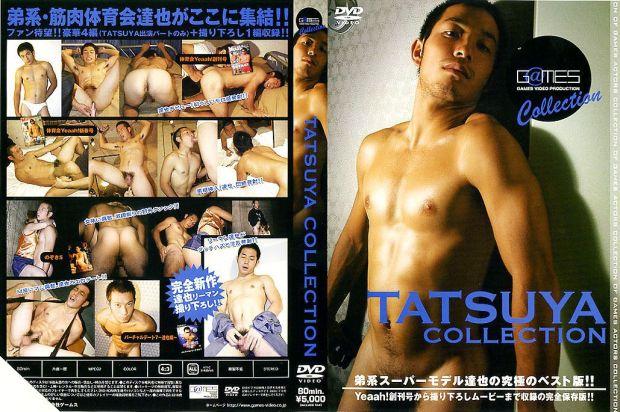 G@MES – TATSUYA COLLECTION