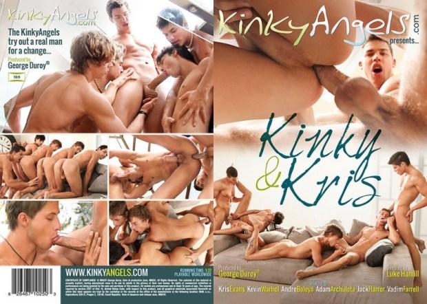 Kinky & Kris / 2014